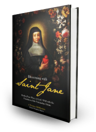 Click to get free Discerning With Saint Jane Ebook