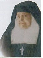 Sister Mary of the Sacred Heart Bernaud. Click to read all Guard of Honor posts.