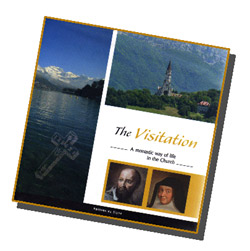 Visitation book. Click to order.