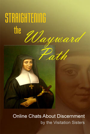 Straightening the Wayward Path book cover