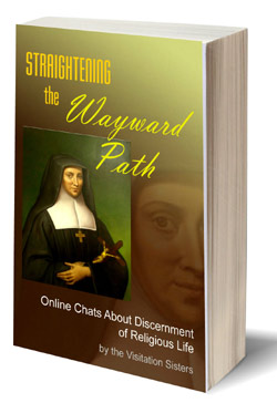 "Click to download ""Straightening the Wayward Path"""